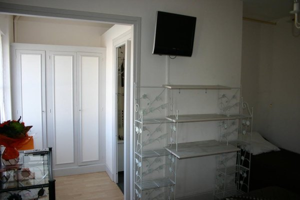 Abacus Hotel - фото 11