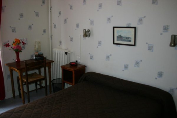 Abacus Hotel - фото 5