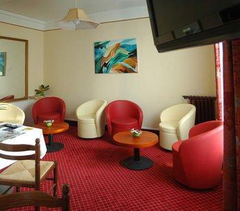 Abacus Hotel - фото 7