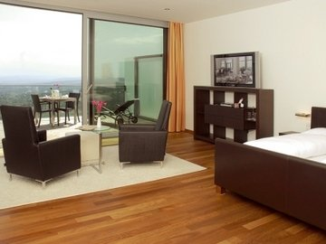 Suitehotel Kahlenberg - фото 1