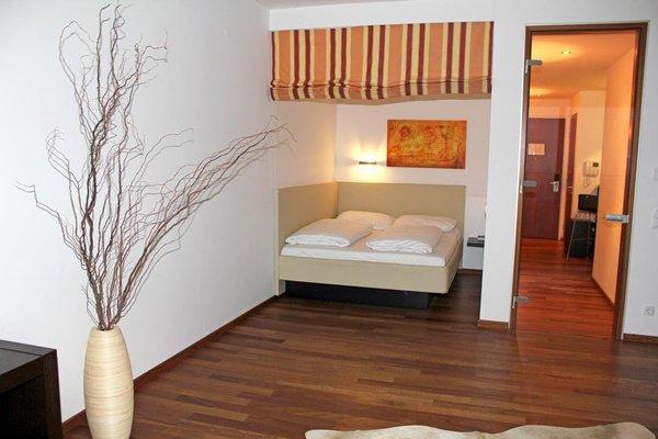 Suitehotel Kahlenberg - фото 2