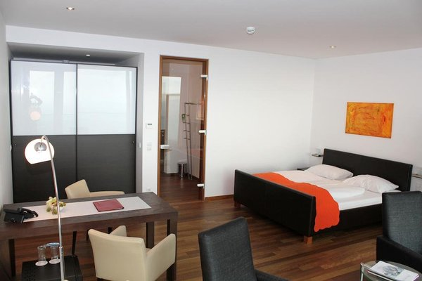 Suitehotel Kahlenberg - фото 3
