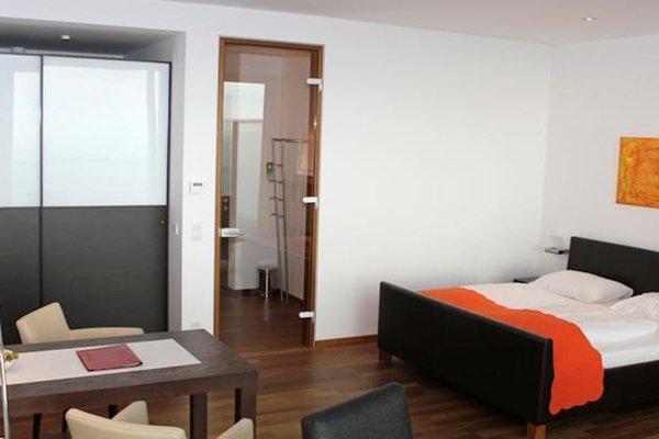 Suitehotel Kahlenberg - фото 4