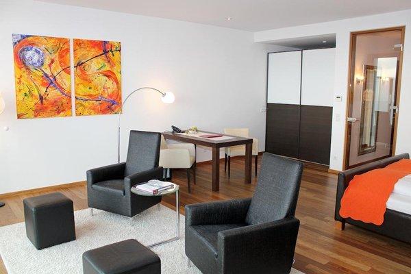 Suitehotel Kahlenberg - фото 7