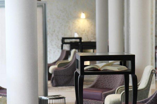 BEST WESTERN Hotel Litteraire Gustave Flaubert - фото 11