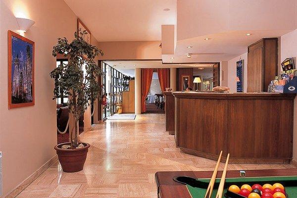 BEST WESTERN Hotel Litteraire Gustave Flaubert - фото 15