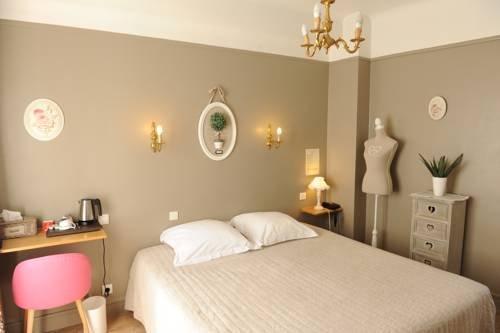 Hotel De La Cathedrale - фото 50