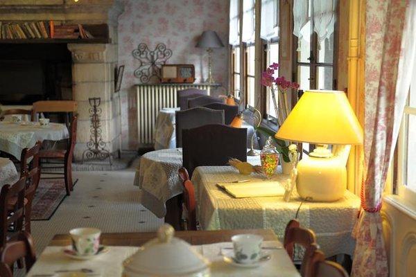 Hotel De La Cathedrale - фото 11