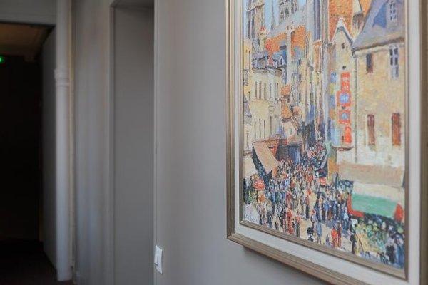 Hotel De La Cathedrale - фото 17