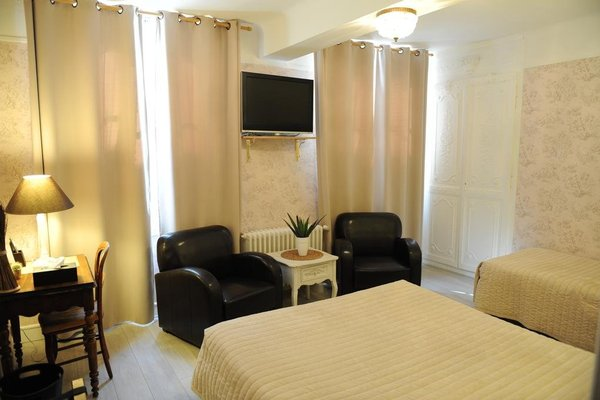 Hotel De La Cathedrale - фото 7