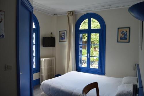 Hotel Celine - Hotel de la Gare - фото 50