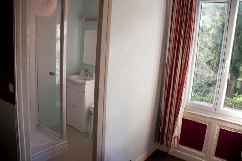 Hotel Celine - Hotel de la Gare - фото 11
