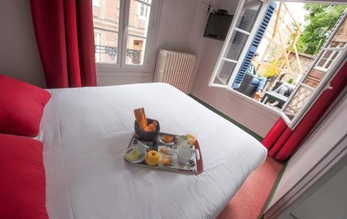 Hotel Celine - Hotel de la Gare - фото 4