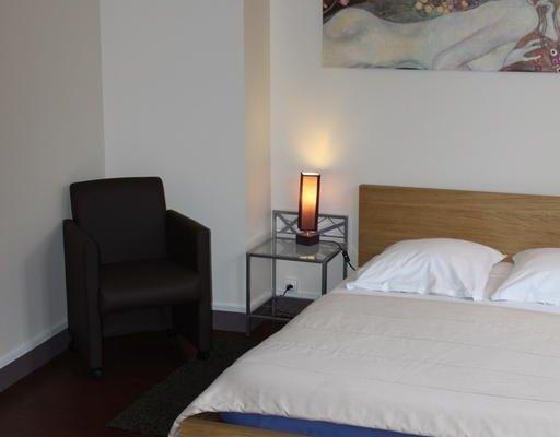 Отель «Le Depart», Руан
