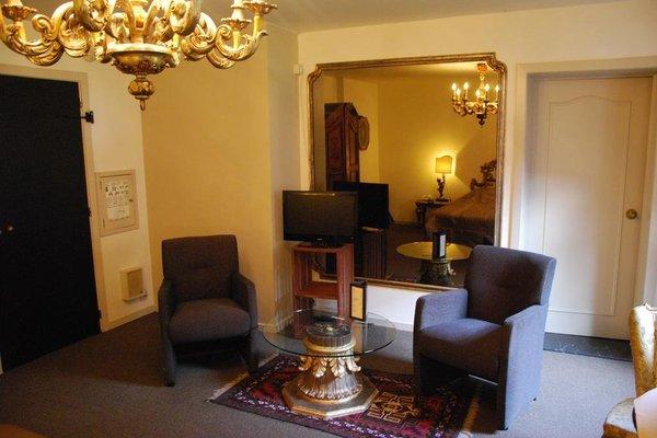 Hotel Torenhof - фото 15