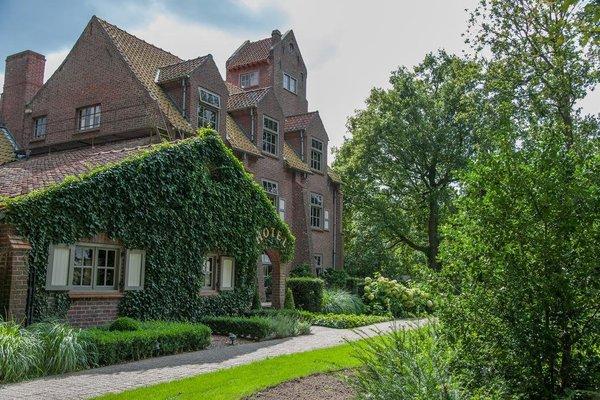 Hotel Torenhof - фото 21