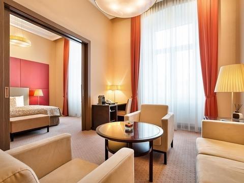 Austria Trend Hotel Savoyen Vienna - фото 1