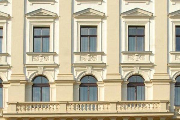 Austria Trend Hotel Savoyen Vienna - фото 23