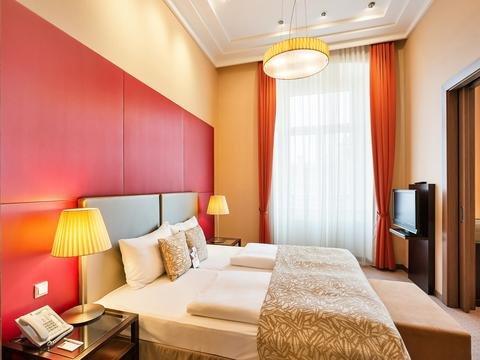 Austria Trend Hotel Savoyen Vienna - фото 3
