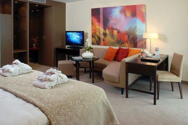 Austria Trend Hotel Savoyen Vienna - фото 6