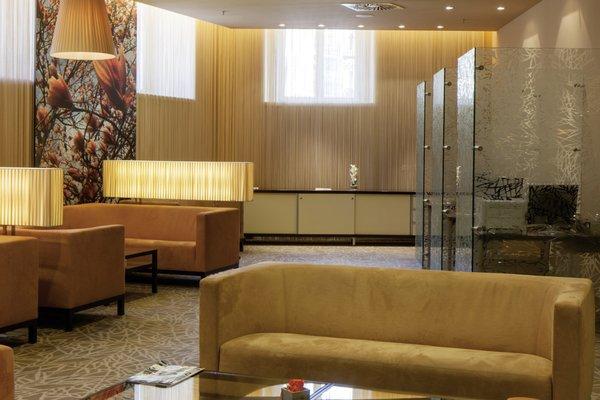 Austria Trend Hotel Savoyen Vienna - фото 7