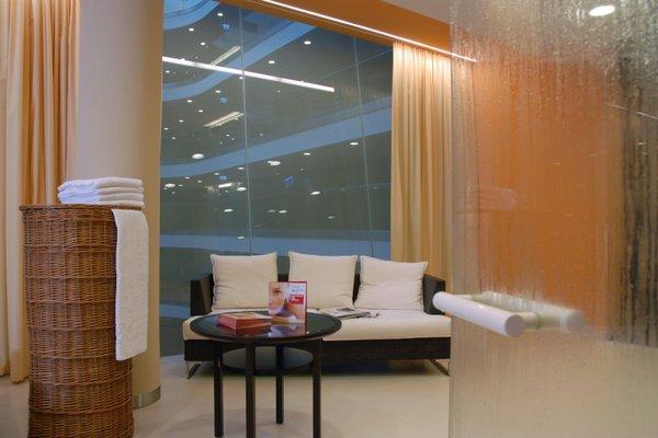 Austria Trend Hotel Savoyen Vienna - фото 9