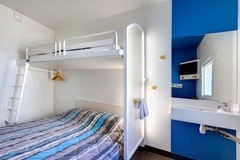 hotelF1 Roissy Pn2 - фото 1