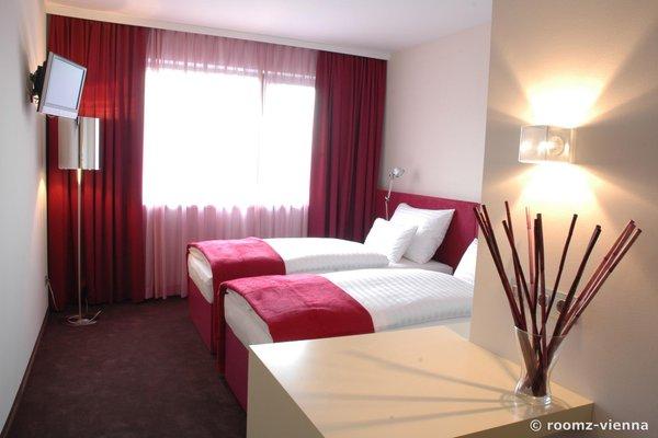 Roomz Vienna - фото 1