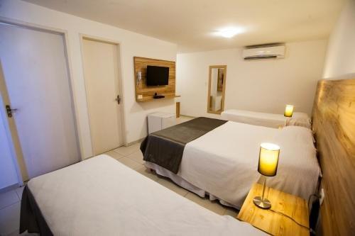 Hotel Refugio - фото 1