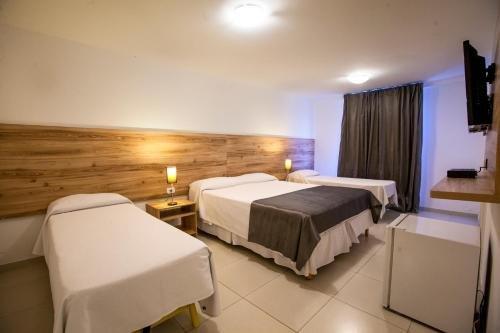Hotel Refugio - фото 2