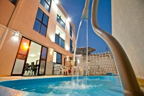 Hotel Refugio - фото 20