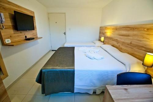 Hotel Refugio - фото 4