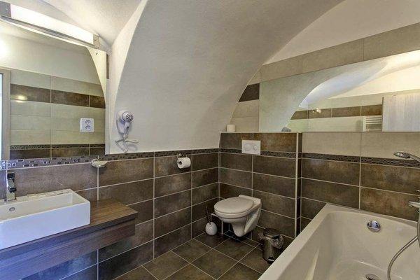 U Tri Hrusek Suites & Apartments - фото 12