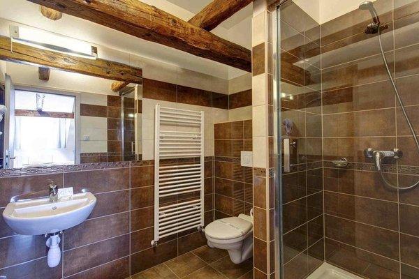 U Tri Hrusek Suites & Apartments - фото 14