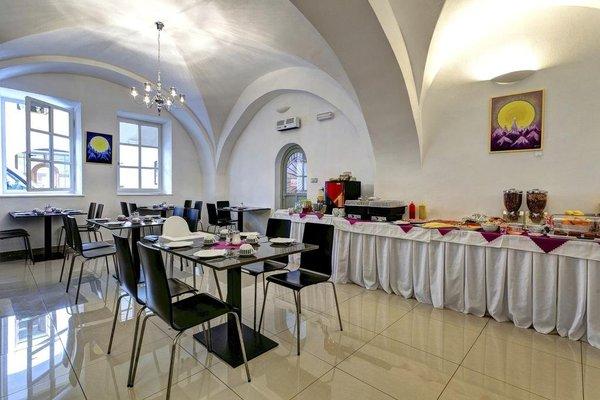 U Tri Hrusek Suites & Apartments - фото 17