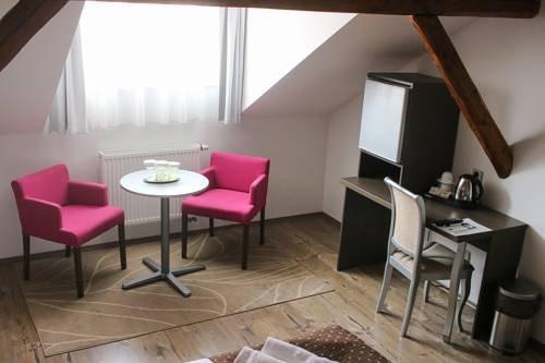 U Tri Hrusek Suites & Apartments - фото 21