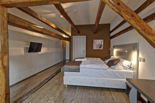 U Tri Hrusek Suites & Apartments - фото 3