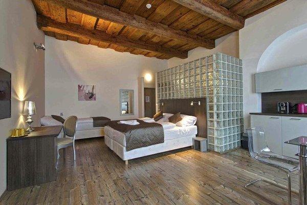 U Tri Hrusek Suites & Apartments - фото 6