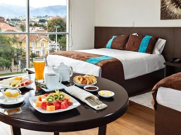 Hotel Valgus