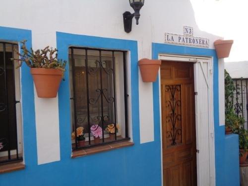 Holiday home La Patronera - фото 28