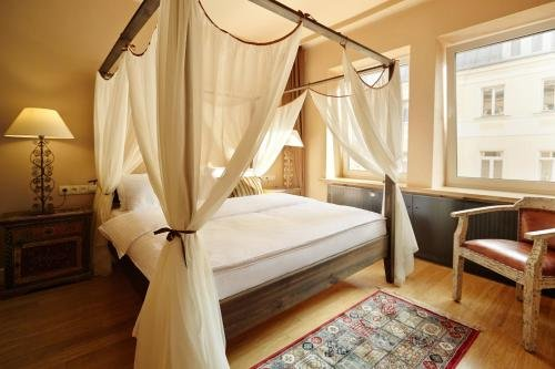 SleepWell Apartments Ordynacka - фото 1