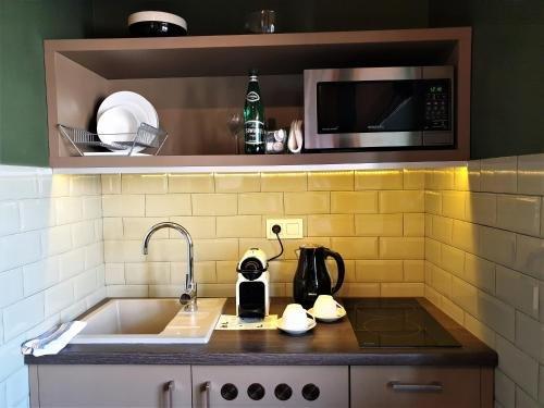 SleepWell Apartments Ordynacka - фото 16