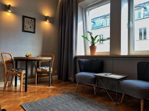 SleepWell Apartments Ordynacka - фото 23