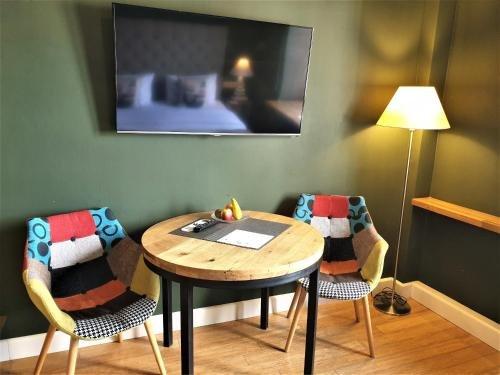 SleepWell Apartments Ordynacka - фото 6