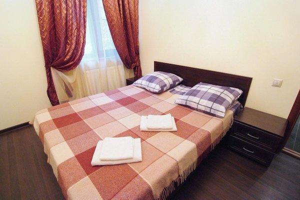 Гостиница Мария - фото 3