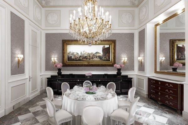 Hotel Sacher Wien - фото 10