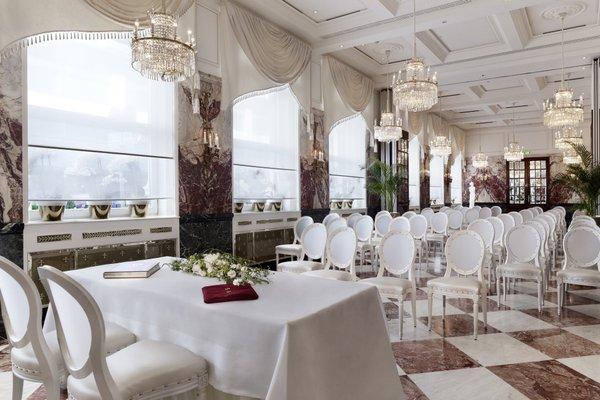 Hotel Sacher Wien - фото 13
