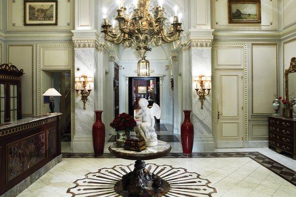 Hotel Sacher Wien - фото 4