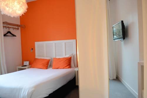 Hotel Astrid - фото 50