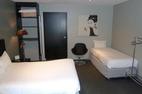 Hotel Astrid - фото 1
